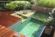 Liquid Matters / Infinity pools....water n more water / by Eleana Marques