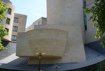 Bercy / Cinémathèque de Paris et parc Bercy - Paris