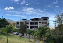 Alto de las Palomas furnished penthouse with fabulous terrace in Santa Ana