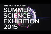 Summer Science Exhibition 2015 / The Royal Society Summer Science Exhibition 2015 is open! This week-long festival showcases the most exciting, cutting-edge science and technology in the UK from the best and brightest scientists. You can meet the scientists, try interactive science, and go to the inspiring talks and events.  Summer Science Exhibition 2015 is open Tuesday 30 June to Sunday 5 July, entry is free and everyone is welcome: http://sse.royalsociety.org/2015.