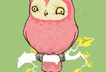 Owls.owls,owls!!