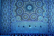 Islamic Architecture/Art