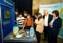 Pop-Up Europa Provincie Antwerpen