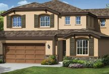 Aster at Rosena Ranch by Lennar Homes / Lennar's Next Gen - The Home Within a Home is now OPEN! Located just North of Fontana, Aster offers a collection of single family homes ranging from 1,920 - 2,649 sq.ft. within the beautiful Rosena Ranch masterplan. Swim Club