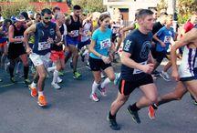 Beh / Patriot Vranovská bežecká liga a Patriot Runners
