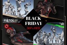 MoCap Online Sales and Promotions / We have sales and offers through many different channels and decided to share them here on Pinterest for anyone who might want to take advantage.