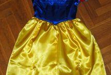 Princess dress --toodler--