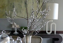 Tablescapes / by Donna Perez