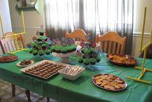 New Birthdays / by Lyssa Reynolds