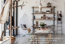 Flagship Raven + Lily Store // ATX / by Raven + Lily