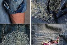 Штуковка джинсы