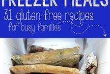 Gluten Free Recipes / gluten free recipes, recipes, gluten free,
