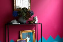 Unconventional Ways To Paint Your Home