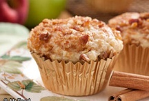 Muffins / by Amy Maio Newman