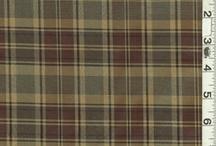Civil War Fabrics