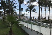 Gran Canaria 2018 / Article : https://lescarnets2marie.com/2018/03/16/gran-canaria-2018/ Mon dernier voyage à l'étranger : aux Îles Canaries.