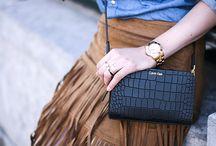 bag lady //