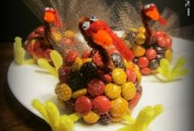THANKSGIVING FALL AND FEAST!!! / by Robin Orvin