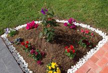 Jardines astorga / Jardines