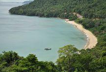 Beautiful Indonesia Pulau nasi