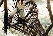 Extreme Basketry & Weaving