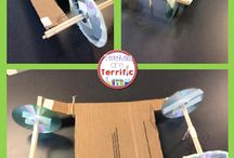 stem challenges / by Mindy McCarter Stephens