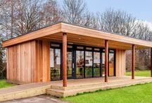 Eco-music Studio at Rowner Junior School in Hampshire