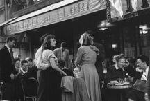Robert Doisneau / by Franco Bonvini