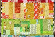 quilt: ideas + patterns / by MayMay