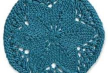 Knitting / Knitting all