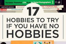 17 hobbies to try