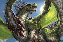 Dragons Fantasy / Dragons Fantasy