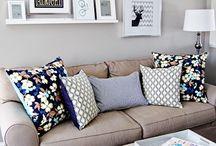 byt / vybavení, nábytek