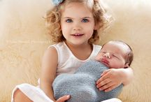 Baby Photography Ideas / Ideas for DIY baby photography poses / by Stacy Makes Cents