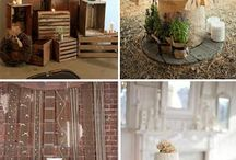 Out Of The Box Cake Table Ideas