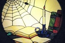 Library Art