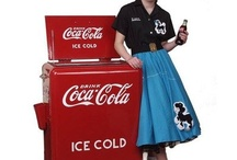 Coca-Cola Stuff / by Norma Griggs Gilbert