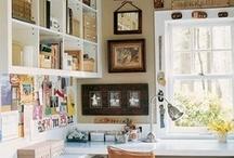 Inspiracje - Biuro w domu