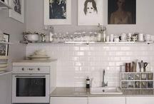 Kitchen / by Deborah Neiger