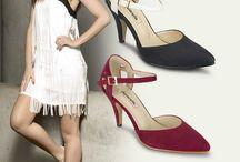 Dress Collection / Zapatos que impresionan