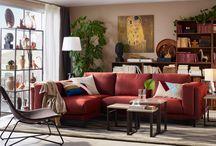 Madison Apartment