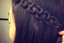 jessicas hair board