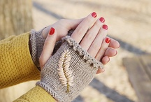 knitting /crochet ideas