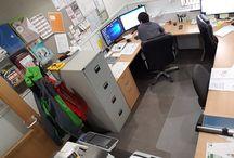 Office / ACJ Group Design Office