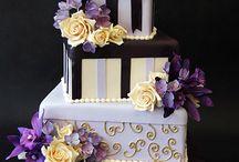 Cake Fun / by Angela Parra