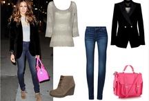 Celebrity Style / by Clothing Sale UK