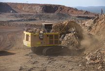 Wheeler Mining