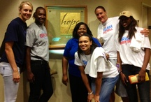 Dream in the Community  / by Atlanta Dream