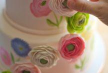 Cakesutra Flower Cake
