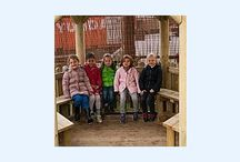 Fawns Recreational / Playtime by Fawns provide a wide range of inspirational play equipment for parks, schools and nurseries throughout the UK.  We specialise in the design and build of play environments for young people of all ages and abilities.